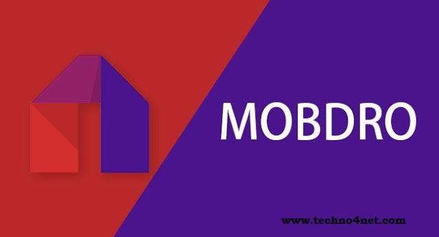 تحميل تطبيق Mobdro Premium