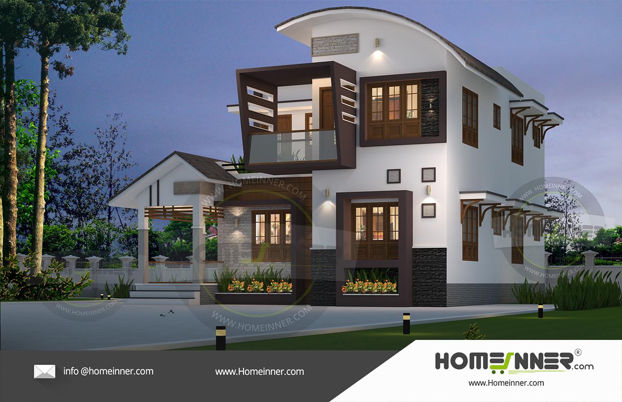 23 Lakh 3 BHK 1625 sq ft Alwar Villa