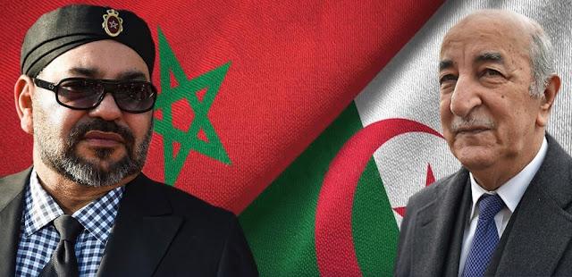 الجزائر..تبون يرد على مبادرة المغرب لفتح الحدود بين البلدين