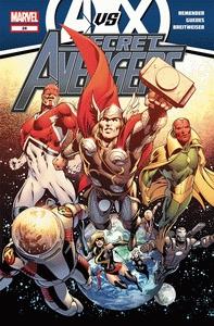Secret Avengers #26 Download PDF
