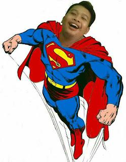 ridho irkham zamroni cita citaku jadi supermen