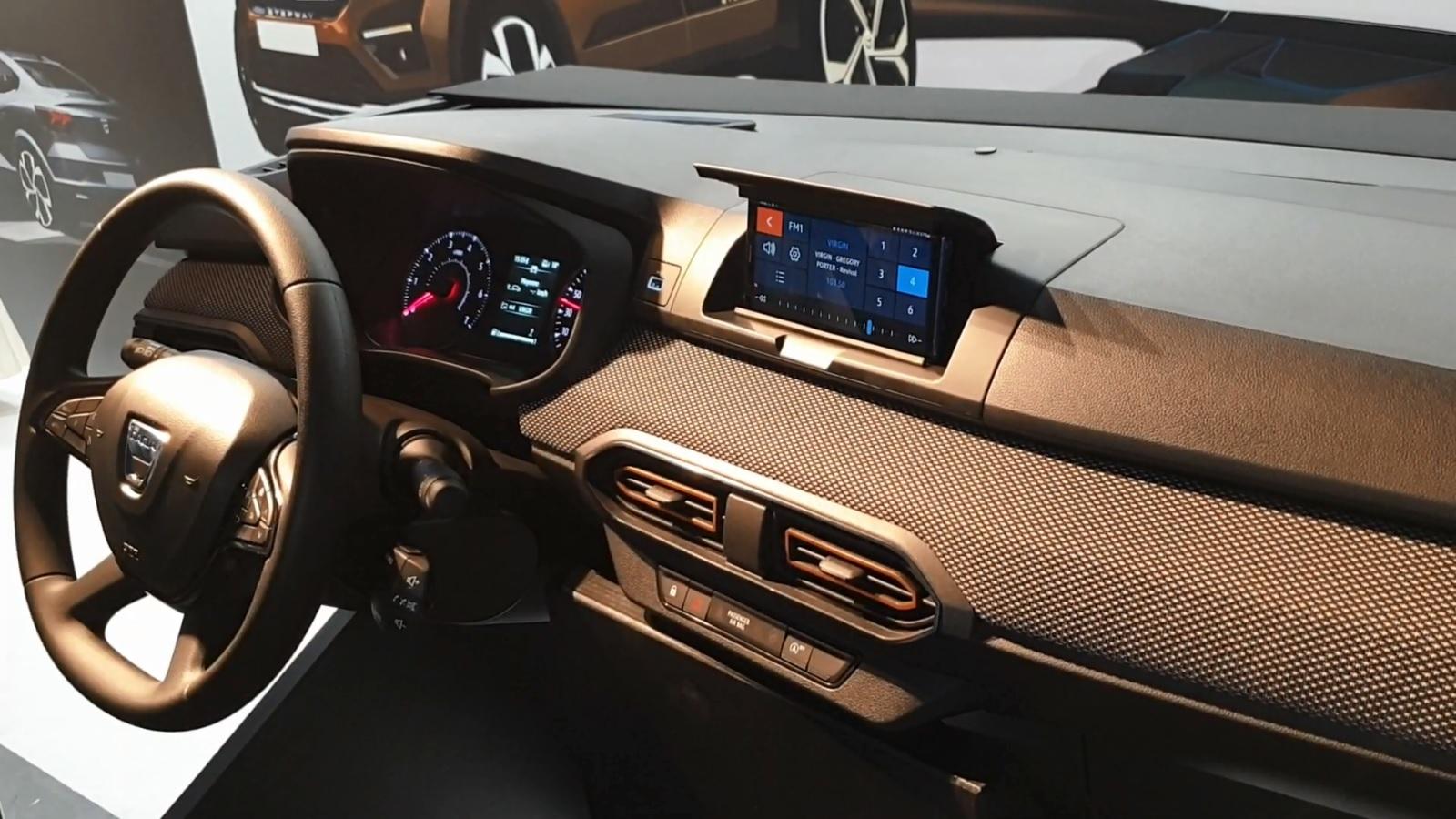 2020 - [Dacia] Sandero / Logan III - Page 26 35
