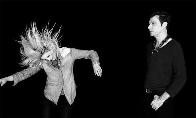THE KILLS en concert vers LYON au Radiant-Bellevue…