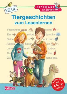 Tiergeschichten zum lesen lernen