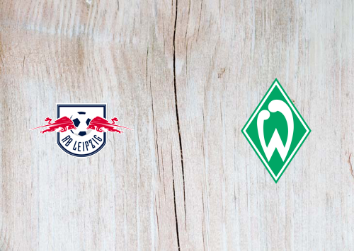 RB Leipzig vs Werder Bremen -Highlights 15 February 2020