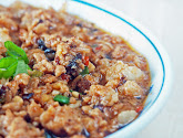 Minced Pork with Fermented Black Beans