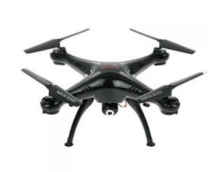 drone murah untuk pemula