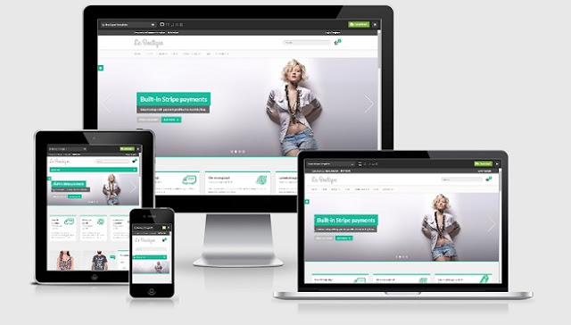 La-Boutique-Responsive-eCommerce-Blogger-Template