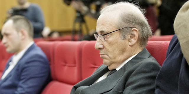 Francis Franco no ingresará en prisión por embestir a una patrulla de la Guardia Civil en 2012