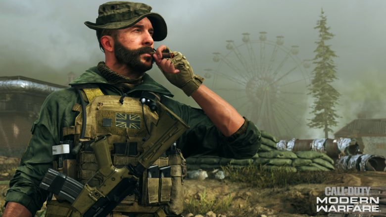 CoD Warzone: This is how you play the Battle Royale on the PS5 with 120 FPS