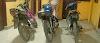 Polsek Bagan Sinembah Amankan 3 Sepeda Motor Balap Liar