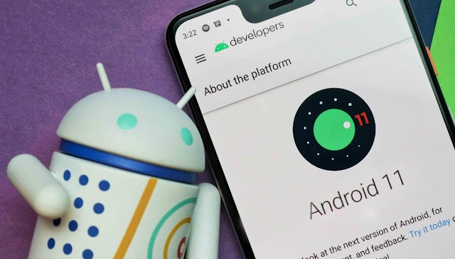 Google Pixel 5 GSI Rom - Android 11 Stable Generic System İmage