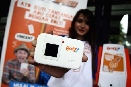 Cara Cek Kuota Bolt Mobile Wifi Dengan Mudah