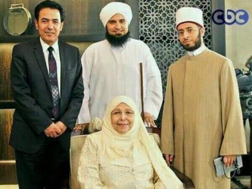 Innalillahi, Dr. 'Ablah Al-Kahlawi Wafat, Daiyah dan Dosen Al-Azhar