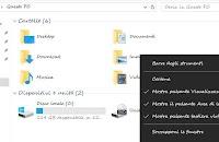 Cambiare font in Windows 10 (su finestre, menu e icone)