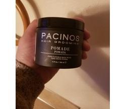 تجربتي مع كريم pacinos باسينوس مثبت للشعر