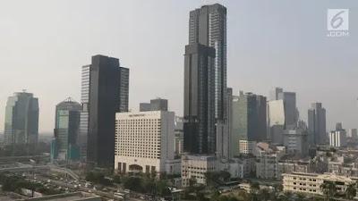 Pemulihan Terlihat, Pemerintah Optimistis Ekonomi Bisa Tumbuh 5,3 Persen di 202