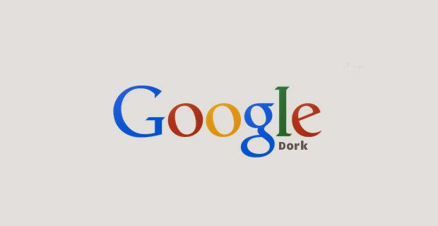 Belajar Google Dork