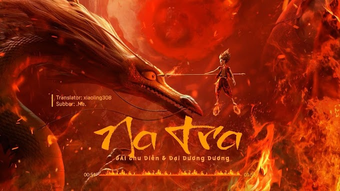 Ne Zha 2019 | Dual Audio Movie HD
