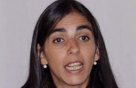 GABRIELA MONTAÑO RESPONDE A JUAN DEL GRANADO ACERCA DEL TEMA DE LAS CIRCUNSCRIPCIONES UNINOMINALES