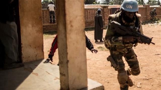 UN says Bangladeshi peacekeeper killed in CAR