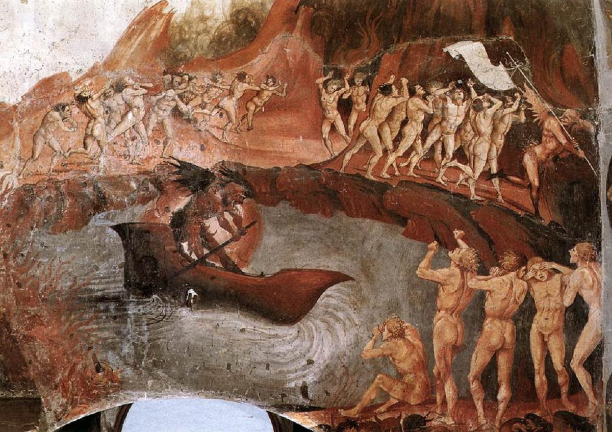 «che fece... il gran rifiuto»: Γιατί απέκρυψε την αλήθεια με τρεις τελίτσες ο Καβάφης;