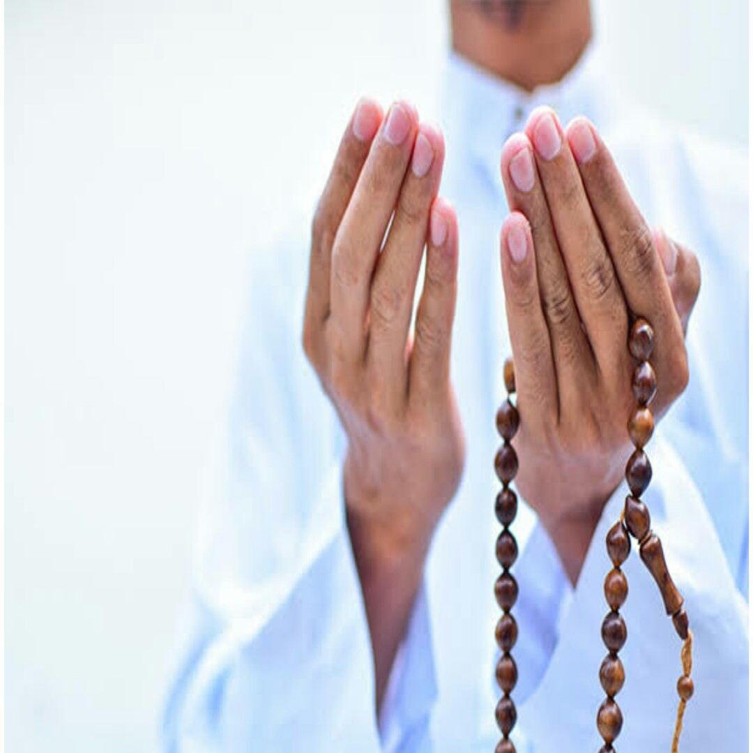 Recite This Shortest And Most Powerful Du'a To Protect You From Any Evils, Pain And Suffering
