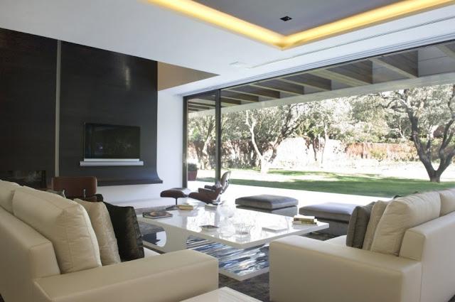 Dise o de casas home house design casas con piscina Casas prefabricadas de diseno joaquin torres