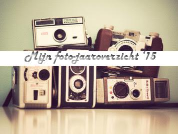 ღMijn foto-jaaroverzicht '15ღ  #1