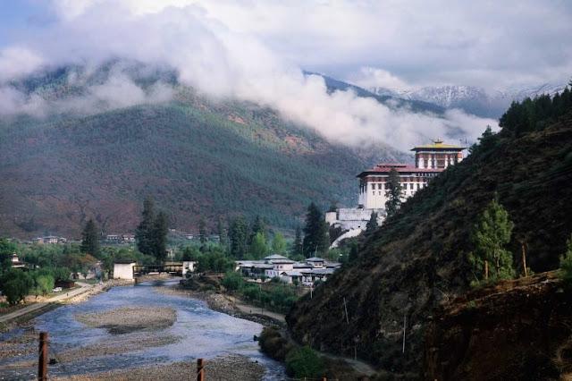 Reasons to visit bhutan