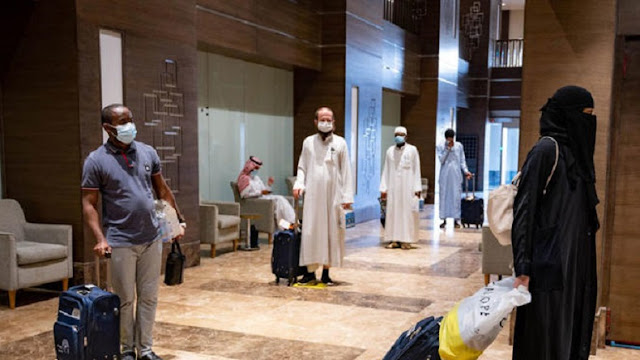 Corona virus cases in Saudi Arabia on 13th August 2020 - Saudi-Expatriates.com