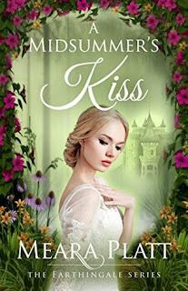 A Midsummer's Kiss - Meara Platt