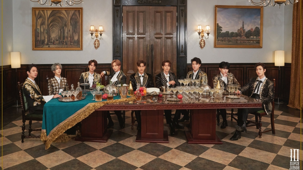 Super Junior Talks About Comeback Album 'The Renaissance', Calling It as a Turning Point Of The Group
