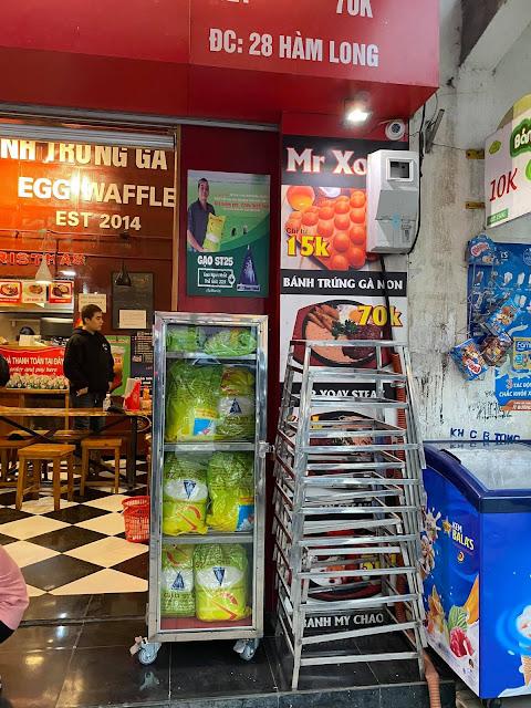 Địa chỉ bán gạo ST25 tại Hà Nội