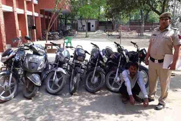 faridabad-sector-30-cia-arrested-one-chori-accused-22-april-2019