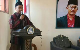 PSNU Pagar Nusa Jadi UKM Baru di STAIMU Pamekasan