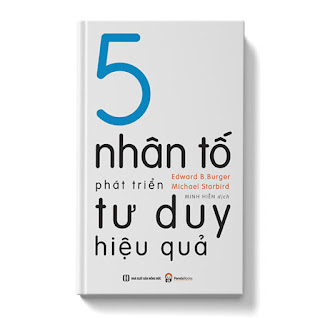 Sách - 5 NHÂN TỐ PHÁT TRIỂN TƯ DUY HIỆU QUẢ ebook PDF-EPUB-AWZ3-PRC-MOBI
