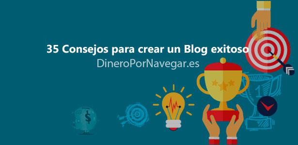Como crear un blog exitoso