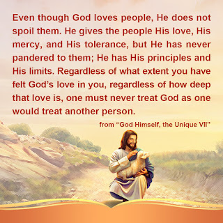 Almighty God, The Church of Almighty God, Eastern Lightning, Grace, God's word