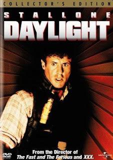 Daylight [1996] [DVDR] [NTSC] [Latino]