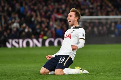 Eriksen Informed Club He Won't Be Signing A New Contract
