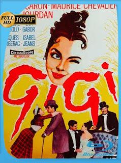 Gigi [1958] HD [1080p] Latino [GoogleDrive] SilvestreHD