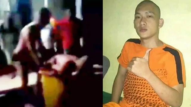 Beredar Video Sebut Youtuber Ferdian Paleka 'Diplonco' Tahanan Lain di Dalam Rutan