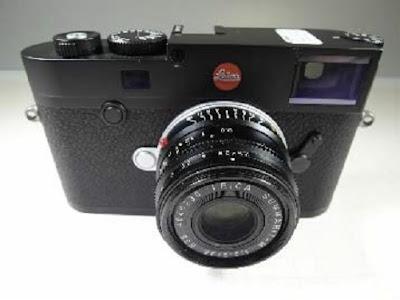 تسريب صور ومواصفات كاميرا Leica M10 قبل الإعلان الرسمي غداً