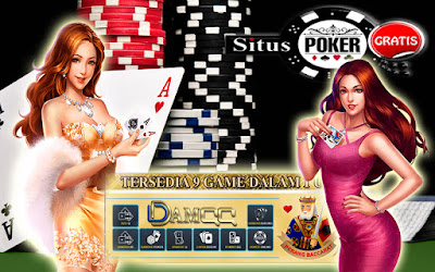 3 Kartu Poker permainan online gratis