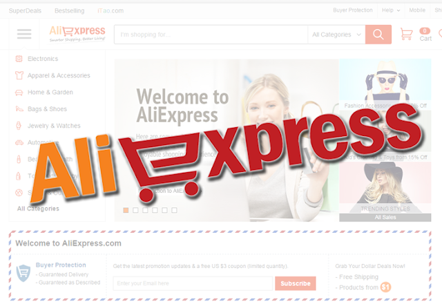 Image result for aliexpress hacking