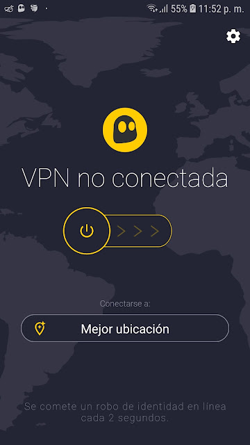 VPN premium gratis google play