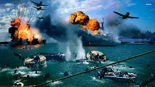 Nonton Film Pearl Harbor 2001