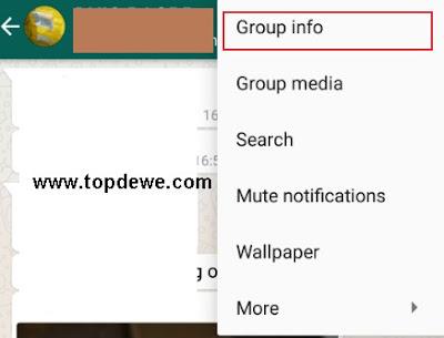 cara setting whatsapp agar hp tidak lemot