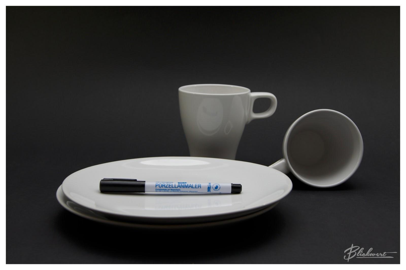 Blickwert: Pimp my dishes!
